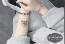 Tattoo ideas for Patu