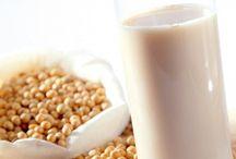 Uống nhiều sữa đậu nành có tốt không?
