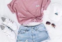 Fashion Style ❤️