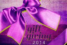 Gift Giving Guide / by Soul Purpose