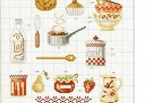 Kjøkken og mat