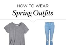 outfits & vaidosices