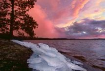Minnesota--Beauty