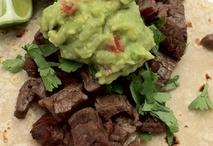 MEXICAN FOOD / by Linda Koberstein