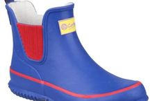 Cotswold Kids / Colourful Wellingtons For Boys And Girls