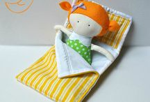 Sew It -toys / by Cheryl Robson