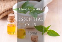 Essential oils Recipes / We got some great recipes here for natural healing your body. Please try some and you will balance your body with organic herbs.