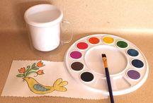 Craft Activities for Elderly