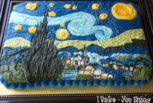 A Starry Night Bday Party Ideas