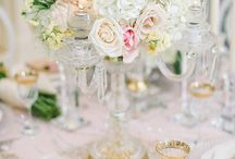 CENTER PIECES / by Autumn Brown