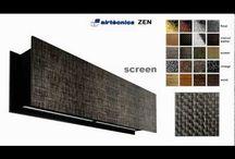 Airtècnics on YouTube / Air Curtains Airtecnics Video. How an air curtains work? Energy savings , what is an air curtain? advantages, installations ...