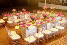 Decor de Festa blog TM / Decor de Festas, dicas, ideias, mesas, convidados