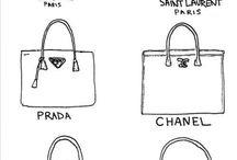 Bag Love / Bags