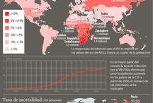 Latinos Y VIH/SIDA