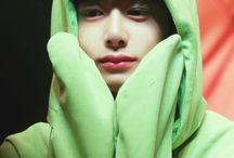 Monsta X - Hyungwon