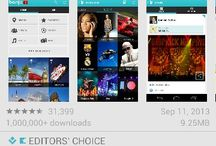 Favorite Android Apps / This is a Board which highlights all the best Android Apps that I use. Some of them you've heard of before, and others you may not.