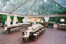 Wedding Venues/Spaces