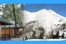Destinations in Himachal