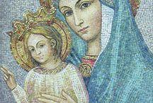 "Catholic/Christ ""Art"""