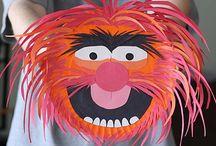 muppets! / by Shelley Steffen
