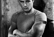 Marlon Brando's timeless style