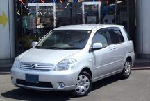 Toyota Raum 2008 Silver - Affordable and available for purchase. / Refer:Ninki26518 Make:Toyota Model:Raum Year:2008 Displacement:1500 CC Steering:RHD Transmission:AT ColorSilver FOB Price:4,800 USD Fuel:Gasoline Seats  Exterior Color:Silver Interior ColorGray Mileage:56,000 KM Chasis NO:NCZ20-0124277 Drive type  Car type:Wagons and Coaches