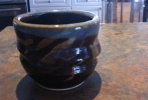 Pottery / Everything made by me !:)
