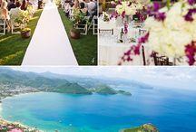 Destination Wedding / by Ashton