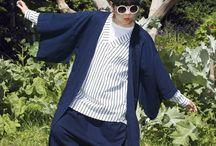 outfit: drape escape