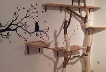 Katzenbaum und co