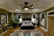 Master Bedroom / by Angela Bernardo