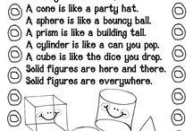 first grade geometry