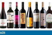 vinos jóvenes
