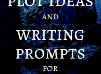 wannabe writer tips