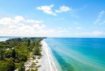 Aerial Photos of Englewood Florida