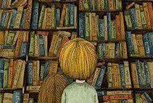 Kitap aşkına