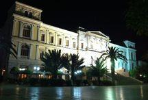 Κτίρια / Δημαρχείο Ερμούπολης