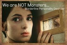 BPD Awareness / by HealingFromBPD