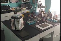 Craftroom Make Over