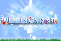 DESIGN • Webdesign