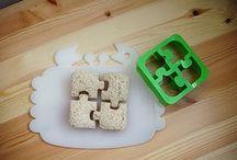 Fun Food for Kids / by Jennifer Horton