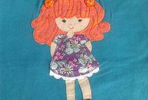 MCMH - Camisetas / Manualidadesconmishijas Blog. Camisetas realizadas para los niños