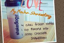 Fix lifestyle + Shakeology