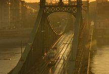 my beautiful Budapest