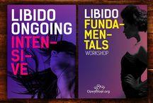 Werbekarten Tango