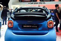 Geneva International Motor Show / Get ready for the Show!