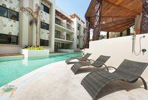 Vacation Rentals Aldea Zama