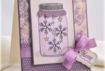 Cards_Jars / by Deborah Montgomery