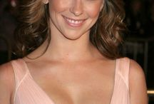 JENNIFER LOVE HEWITT - ACTRES
