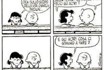 Funny strips / Funny, intelligent, no-sense strips